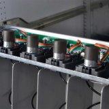 Máquina expendedora soplada de alta tecnología del precio con la pantalla táctil llena