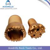 Bit Drilling do anel da coroa dos sistemas da embalagem principal dobro & bit interno