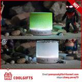 De nieuwe Draadloze Draagbare MiniSprekers Bluetooth van de Manier USB