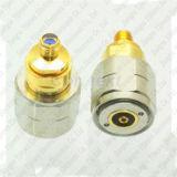 Adattatore coassiale APC-7 7mm di rf alla calibratura del maschio di SMA/fermaglio per l'analizzatore di rete