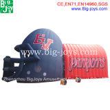 Aufblasbares Sturzhelm-Tunnel-Zelt, preiswertes aufblasbares Zelt für Verkauf (BJ-tent30)