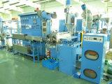 Kunststoff Kurbelgehäuse-Belüftung. S. PET Strangpresßling-Maschine