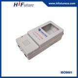 Monophasé électrique extérieure SMC boîte de compteur
