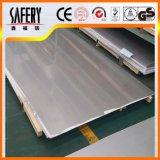 plaque de l'acier inoxydable 201 de 0.6mm profondément avec le prix discount