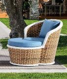 [2017نو] تصميم فندق [ويكر] فناء حديقة أثاث لازم أريكة مجموعة يستعمل خارجيّة & حديقة & فناء ([يت1050])