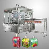 袋のパッキングのための中国の供給の液体満ち、キャッピング機械