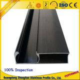 Perfil de alumínio do perfil do gabinete do fabricante de China para a decoração do edifício