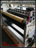 Het gebruiken in de Druk/Verpakking/Elektronische/Industrie die van het Leer Scheurend Machine de lamineren