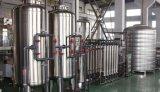 Hohles Faser-ultra Filtration-System für Mineralwasser-Füllmaschine