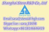 Het anabole Steroïden Aangepaste Testosteron Cypionate van het Poeder voor de Spier van Bodybuilders