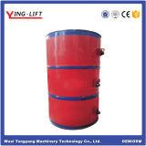 подогреватель барабанчика масла силиконовой резины 125*1740mm для барабанчика 200L