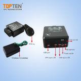 2g&3G OBD車GPSの診察道具の読書エンジンコード、燃料消費料量(TK228-ER)