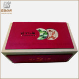 Il cartone insacca il commercio all'ingrosso impaccante cinese di carta della scatola di il tè verde