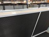 Tipo caldo condensatore raffreddato aria di vendita V del Manufactory cinese per l'unità di Refrigetation