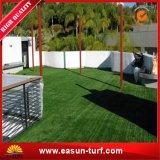 Het anti-uv Kunstmatige Gras van het Gras voor de Tuin en het Landschap van het Dak