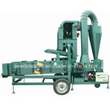 Máquina da limpeza de grão da semente do sésamo dos pulsos do feijão do sésamo
