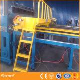 Máquina de soldadura do ponto do engranzamento de fio de aço