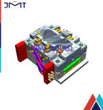 プラスチック注入の熱いランナー車ライトヘッドライトランプ型
