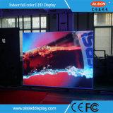P7.62コンサートのための屋内RGBの段階LEDスクリーン
