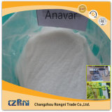 Qualitäts-aufbauendes Steroid Oxandr Anavar Tablette 10mg/50mg