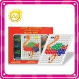 Più nuovo gioco di plastica intelligente di puzzle del giocattolo