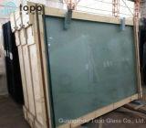 1.9mm-25mm starkes freies Gleitbetriebs-Gebäude-Glas (W-TP)