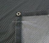 Bandera a todo color de la tela de acoplamiento del poliester de la impresión (SS-FB43)