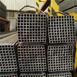 ASTM A500 Kein-Öl quadratischer Schlauchstahlpreis pro Fuß