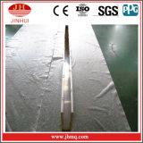 Pared de aluminio del revestimiento para la pared de cortina
