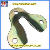 部品の純木のベッドのハードウェアの付属品(HS-FS-005)を押す家具のハードウェア