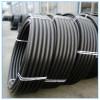 Pipe en plastique d'évacuation, pipe 20~630mm de HDPE