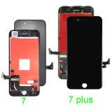 Teléfono móvil LCD de la asamblea completa para el iPhone 7 7plus