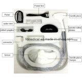 Laser permanente do Ce e rápido aprovado do diodo da remoção 808nm do cabelo