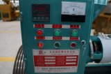 Pétrole froid de presse de presse d'huile de soja faisant la machine