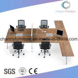 Heißer verkaufenbüro-Melamin-Möbel-Arbeitsplatz