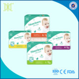 Pannolini del bambino/pannolino del bambino/pannolino a gettare del bambino con assorbimento eccellente