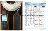 Double câble extérieur d'ordinateur de câble du câble UTP de transmission de réseau de la gaine UTP Cat5e/Cable