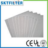 Filtros de papel plissados do filtro de ar