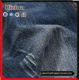 Ткань джинсовой ткани индига Spandex Lycra