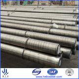 Штанга AISI 4140/B7 Qt стальная
