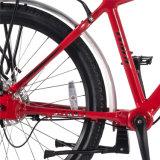 2016 перемещение трека привода вала Shiman новой конструкции внутреннее 7-Speed путешествуя Chainless велосипед с рамкой велосипеда 6061 сплава