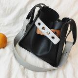 handbag 중국제 Sy8459 최상 어깨에 매는 가방 여자 운반물 손 부대 형식 결박 디자인 숙녀