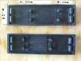 Ersatzteil-Gummiauflage für Bavelloni Cr1111 Pr88 GlasEdger