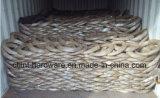 [لوو بريس] غلفن حديد سلك [هوت-ديبّد] يغلفن سلك الصين صاحب مصنع إمداد تموين