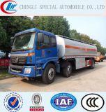 Foton 6X4 pesada capacidad de transporte de camiones tanque de aceite