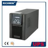 Sinus-Wellen-Computer der Qualitäts-1kVA reiner Online-UPS