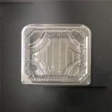 Descartável Clear / Transparente Sandwich / Bolo Recipiente De Alimentos Plásticos / caixa / embalagem