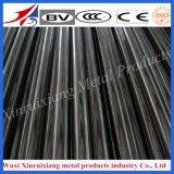 AISI 304 de Lage Prijs van de Pijp van het Metaal van Roestvrij staal 316