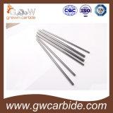 Carboneto de tungstênio Polished Rod da alta qualidade