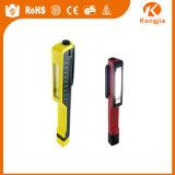 Высокий яркий факел батареи УДАРА СИД AA для электрофонаря пер промотирования